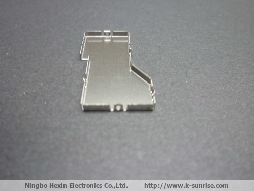 RF shielding fence for pcb board