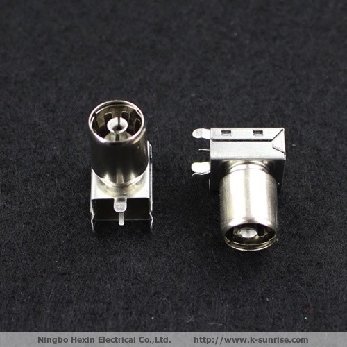 PAL connector contain brackets