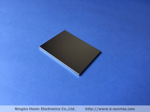SMT shielding cover for pcb board
